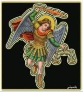 تذكار الملاك ميخائيل وبعض من معجزاته بشهادة اصحابها 135736